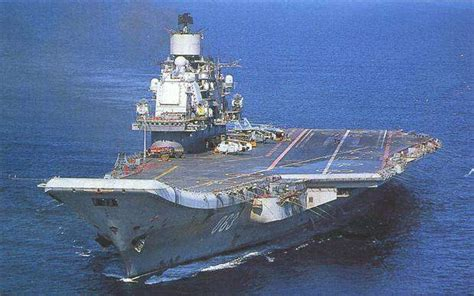 portaerei russe jet airlines russian aircraft carrier
