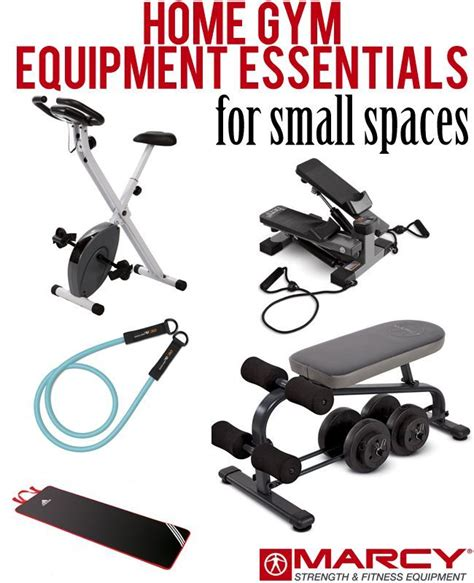 Small Home Workouts 1000 Ideas About Small Home Gyms On Home Gyms