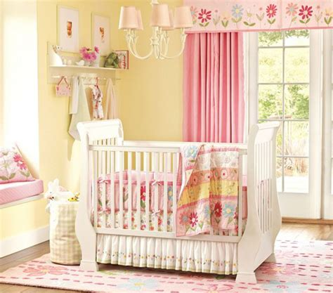 baby girls bedroom modern and elegant baby girl nurseries