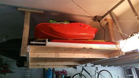 Garage Regal Decke by Zus 228 Tzlichen Stauraum In Ihrer Garage Regale Schritt 2