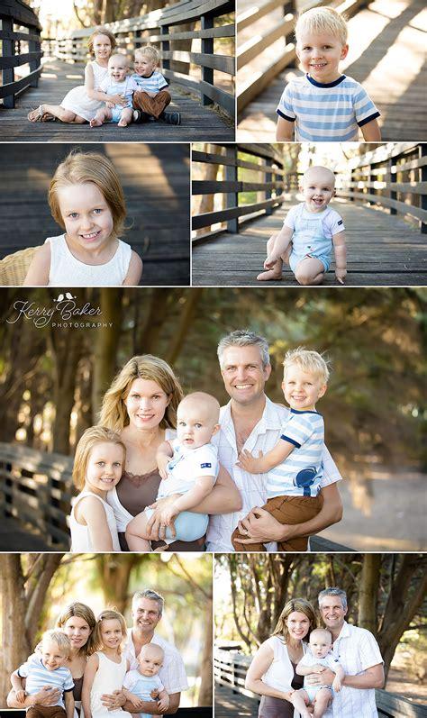 Professional Family Photos Perth