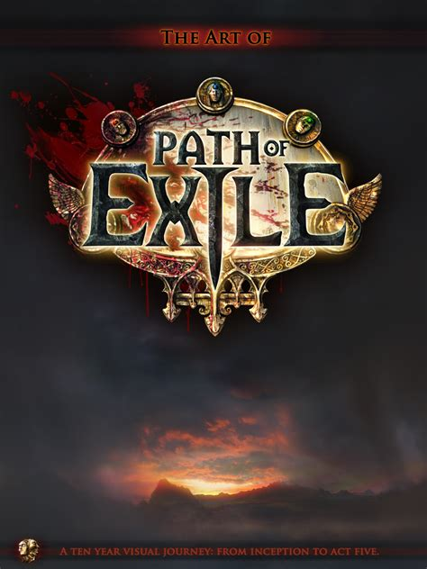 of path of exile books the of path of exile pathofexile