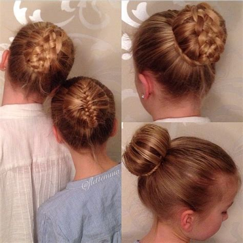 easy girls hairdo 30 cute and easy hairstyles for girls 2015