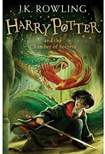 harry potter and the chamber of secrets book buzzonbooks - 1408855666 Harry Potter And The Chamber