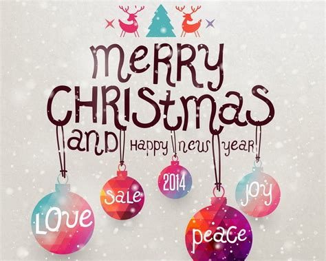 Happy Christmast 8 merry and happy new year texts happy holidays