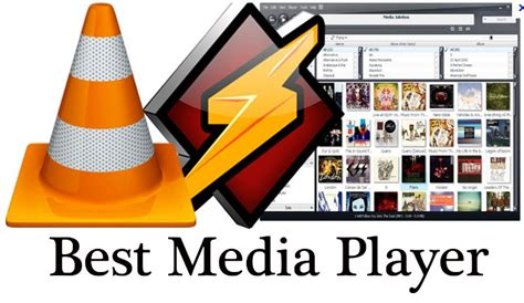 best media player the best media players for a computer
