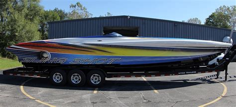 Auto Huster by Hustler Powerboat Nation Autos Post
