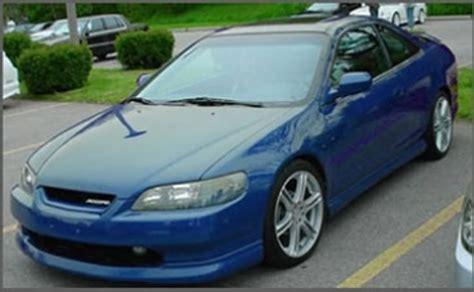 kits for 1999 honda accord coupe