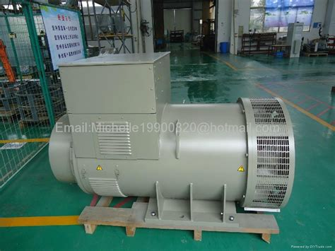 permanent magnet generator 500kw to 1000kw ip544fs