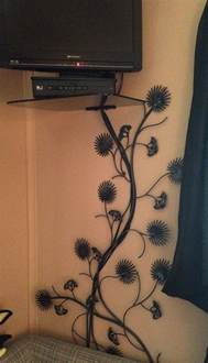 Decorating Ideas To Hide Tv Cords Best 25 Tv Decor Ideas On