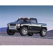 Hummer H3T Concept Exotic Car Wallpapers 014 Of 17