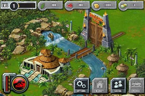 house builder game jurassic park builder dragon games online