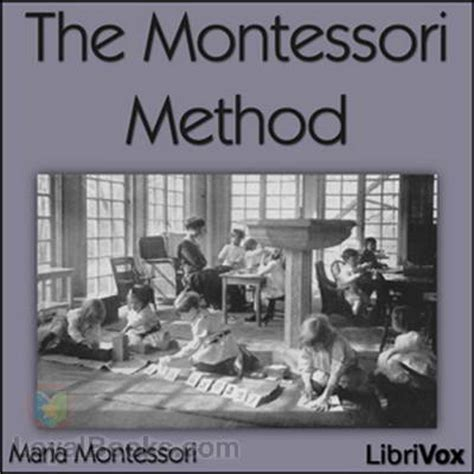 the montessori method books quotes montessori method quotesgram