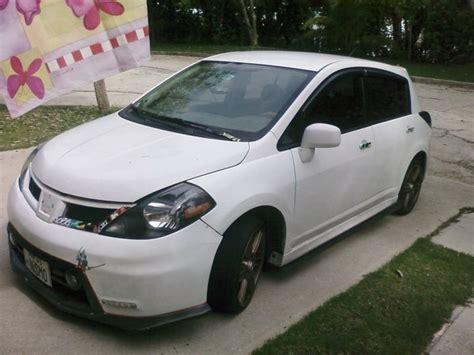 Nissan Versa Kit by 2010 Nissan Versa Sedan Kit
