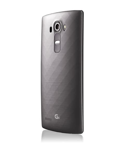 verizon android phones lg g4 32gb vs986 android smartphone for verizon titanium gray mint condition used cell