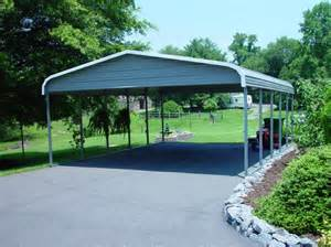 large metal carport covers mobile home metal roof cover