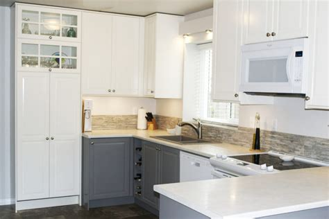 Kitchen Cabinets Victoria Bc by Bodbyn For The Win Ikan Installations