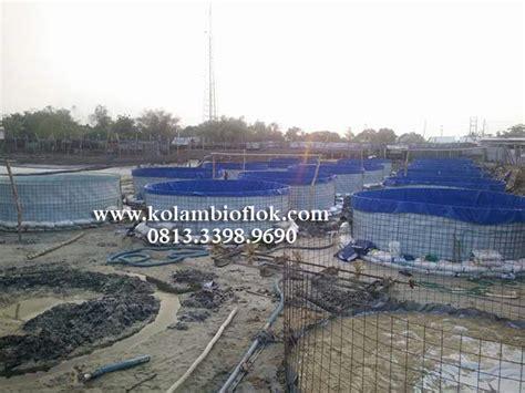 Harga Terpal Kolam Udang produsen kolam terpal untuk budidaya ikan produsen kolam