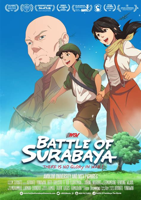 film animasi surabaya 8 fakta tentang film animasi battle of surabaya good