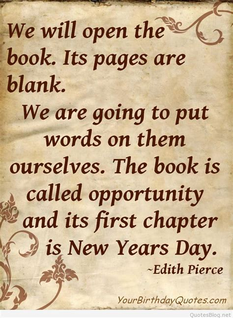 happy  year  sayings quotes