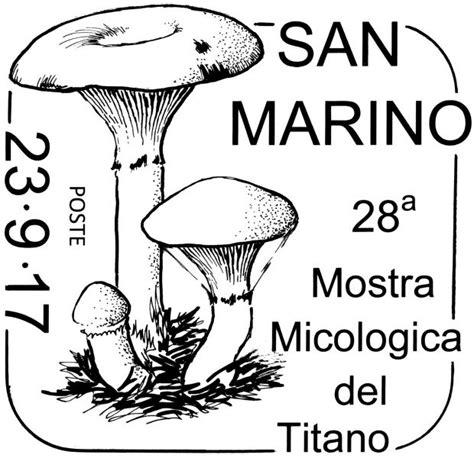 ufficio numismatico san marino san marino due annulli speciali per gli eventi sul titano