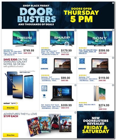 best buy black friday best buy black friday ad for 2018 bestblackfriday