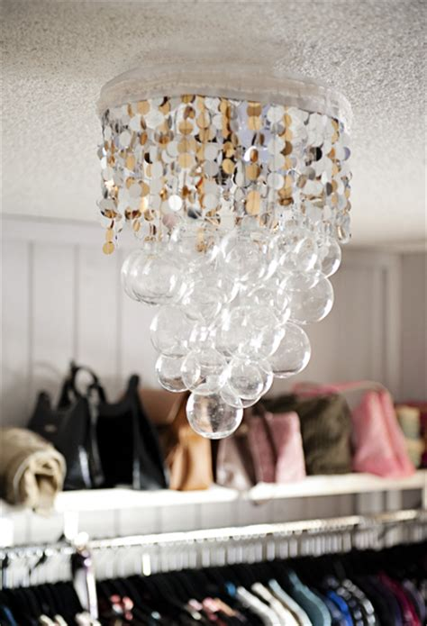 how to make your own chandelier make your own pretty handmade chandelier fab you bliss