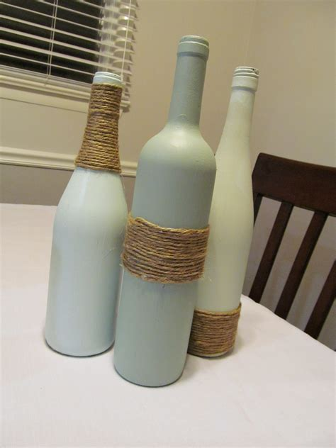 wine bottle crafts a smith of all trades