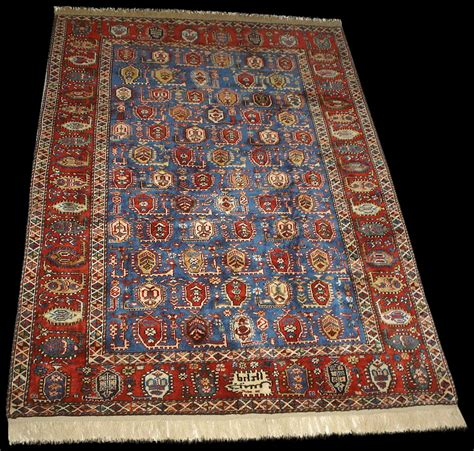 future rug caucasian ganja rug with boteh motif ganja rugs azerbaijan antique rugs of the future project