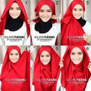 Latest hijab style trends amp tutorial 2015 2016 with pictures for girls