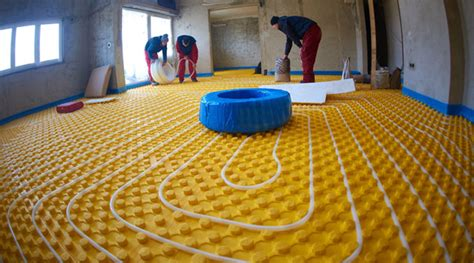 Water Radiant Heat Panels What Is A Radiant Heating System Costs Benefits And