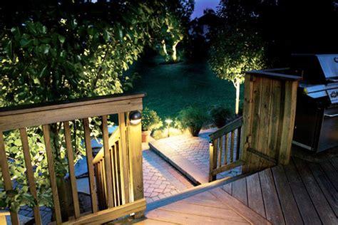 kichler landscape lighting design