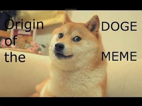 origin   doge meme youtube