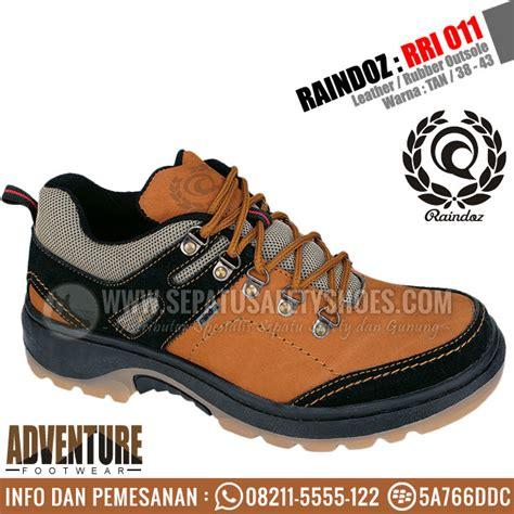 Sepatu Safety Azzura sepatu gunung raindoz rri 011 new
