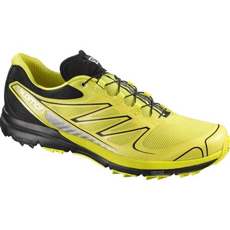 salomon shoes for road running salomon sense pro mens trail and road running shoes