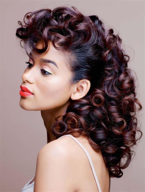 Best 25  Roller set ideas on Pinterest   Roller set hair, Roller set hairstyles and Roller set