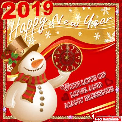 happy  year snowman  happy  year ecards greeting cards
