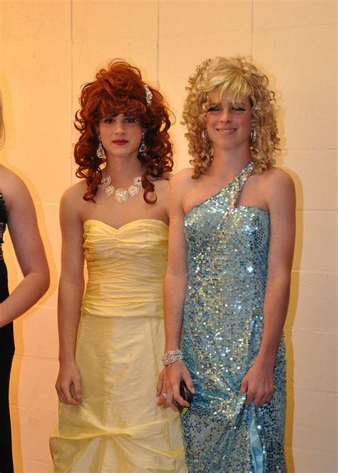 high school womanless pageant womanless beauty pageant 050 001 womanless pinterest