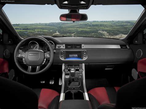 range rover concept interior range rover evoque land rover lrx concept page 8