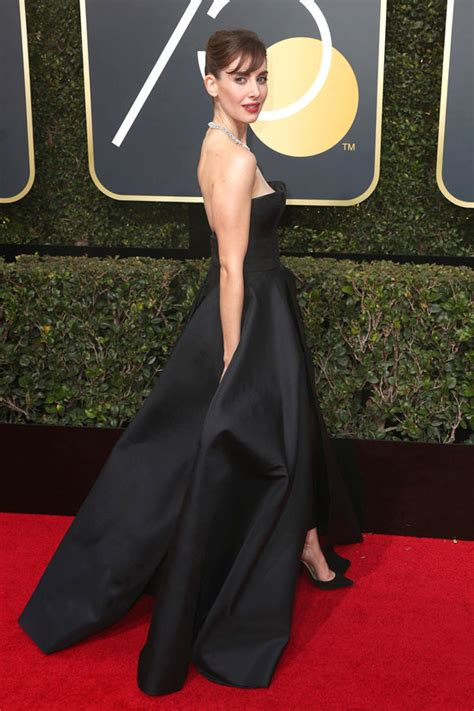 alison brie zoulias golden globes 2018 alison brie and dave franco won
