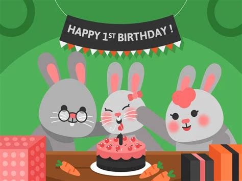 Free Animated Birthday Cards