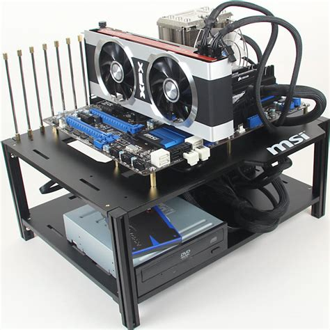best test bench case inside the second gaming performance with today s cpus