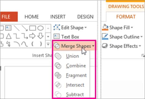optimal merge pattern code in c draw a picture by combining and merging shapes office