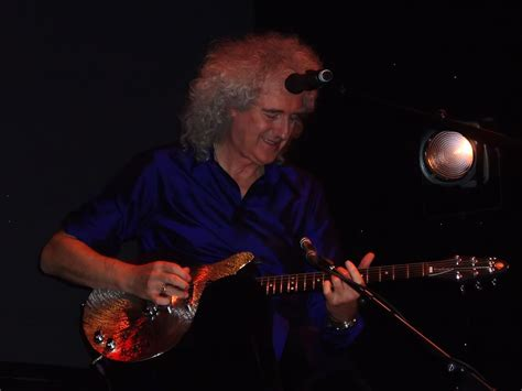 brian may uk tour concert brian may live at the new theatre royal