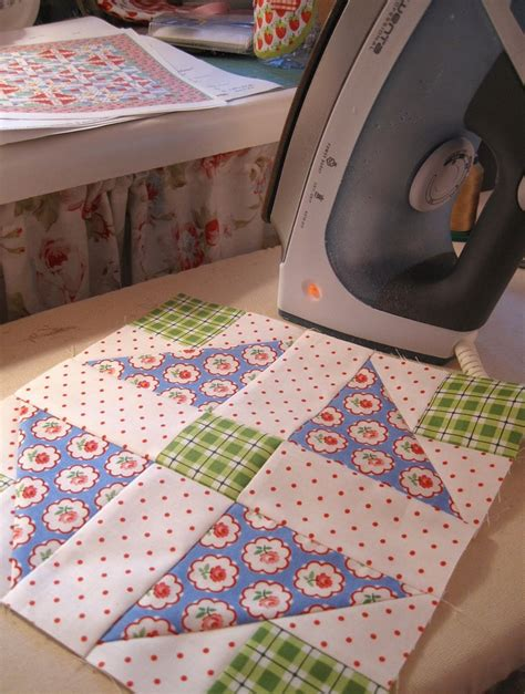 Patchwork Block Of The Month - 17 best images about craft patchwork blocks 1 on