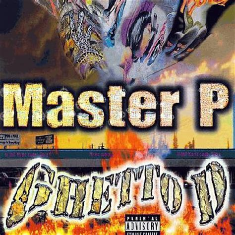 master p re releases ghetto d for 10th anniversary xxl master p ghetto d album review sputnikmusic