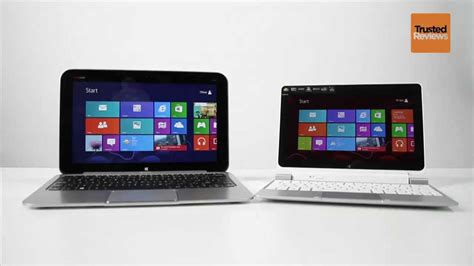 Hp Acer V hp envy x2 vs acer iconia w510