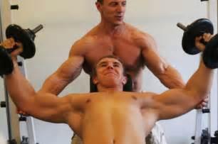 Bodybuilding Workouts For Men Over 30 » Home Design 2017