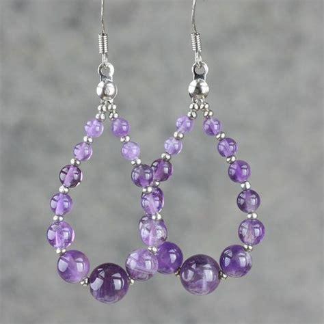 Handmade Earrings Ideas - 25 best ideas about earrings handmade on