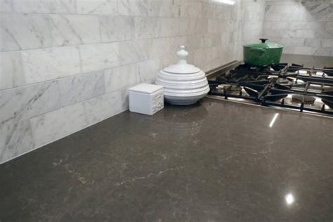 Polishing Countertops by Scottsdale Quartz Countertop Sealing Polishing Toning